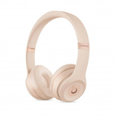 Beats by Dr. Dre Solo3 Matte Gold (MR3Y2)