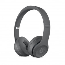 Beats by Dr. Dre Solo3 Wireless Asphalt Gray (MPXH2Z)