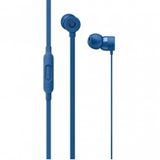 Beats by Dr. Dre urBeats3 with 3.5mm Plug Blue (MQFW2Z)