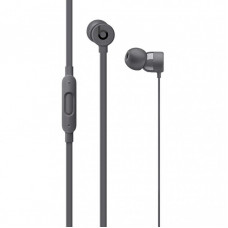Beats by Dr. Dre urBeats3 with 3.5mm Plug Grey (MQFX2Z)