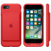 Apple iPhone 7 Smart Battery Case - PRODUCT RED