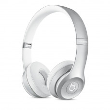 Beats by Dr. Dre Solo2 Wireless Silver (MKLE2)