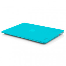 "Incipio Feather for MacBook Air 13"" Neon Blue"