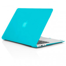 "Incipio Feather for MacBook Pro 15"" Retina Neon Blue"