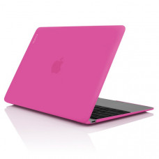 "Incipio Feather for Macbook 12"" Retina Pink"