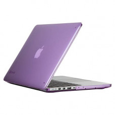 Speck MacBook Pro 13 Retina SeeThru Haze Purple
