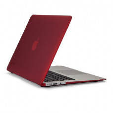 Speck SeeThru SATIN for MacBook Air 13'' Pomodoro Red SPK-A2208
