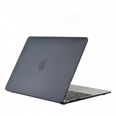 Speck for Apple MacBook 12 SeeThru Onyx Black