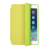 Apple iPad mini Smart Case - Yellow (ME708)