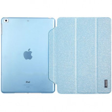 Mooke Mock Case Apple iPad Mini Retina Blue
