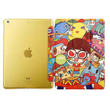 Mooke Painted Case for iPad Mini Retina Angry Child
