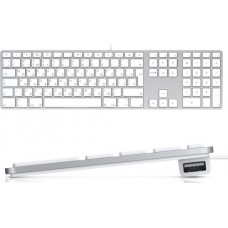 Apple Keyboard Aluminium (MB110)(RS/A)(No Box)