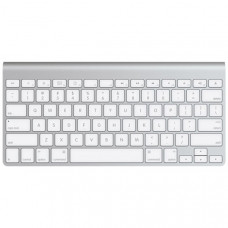 Apple Wireless Keyboard (MC184) (Open box)