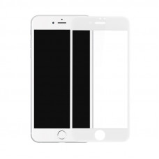 Baseus Tempered Full Glass 0.2mm for iPhone 7/8 White